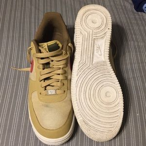 Nike Shoes - Nike Air Force 1 size 10
